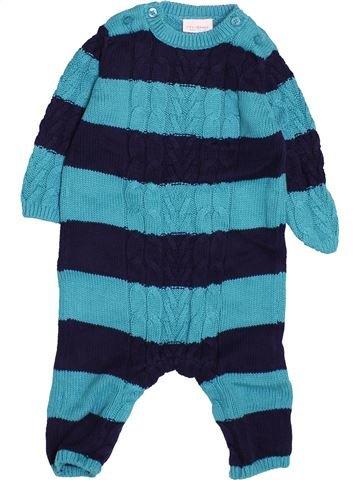 Combinación larga niño NEXT azul 6 meses invierno #1495201_1