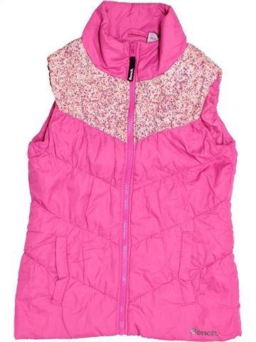 Plumífero niña BENCH rosa 10 años verano #1495370_1