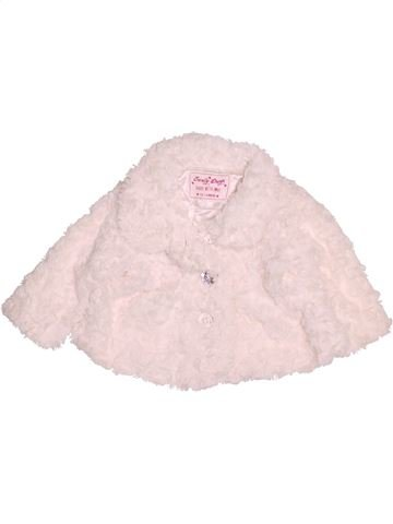 Chaqueta niña PRIMARK rosa 6 meses invierno #1495430_1