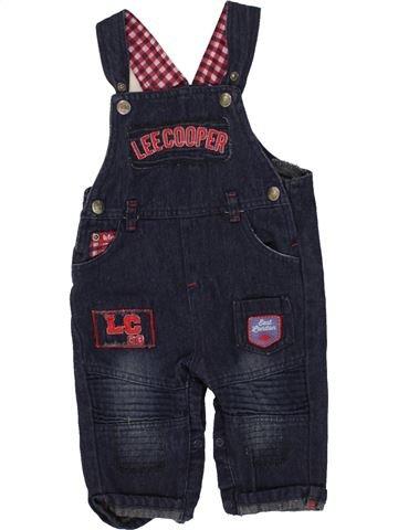 Salopette garçon LEE COOPER noir 12 mois hiver #1495771_1