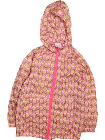 Anorak-Trinchera niña NEXT rosa 8 años verano #1495834_1