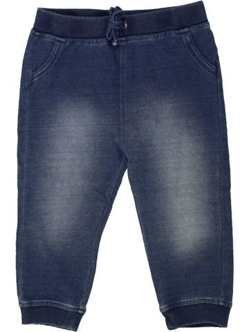 Pantalón niño KIMBALOO azul 2 años invierno #1496085_1
