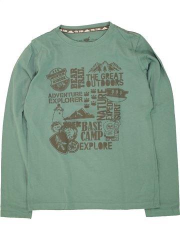 Camiseta de manga larga niño SERGENT MAJOR gris 12 años invierno #1496146_1