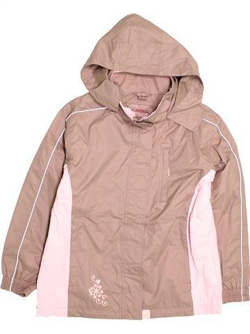 Anorak-Trinchera niña TCHIBO rosa 10 años verano #1496148_1