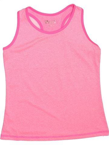 Sportswear fille SOULUXE rose 13 ans été #1496171_1