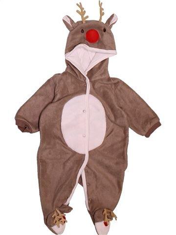 Bata niño MATALAN marrón 0 meses invierno #1496350_1