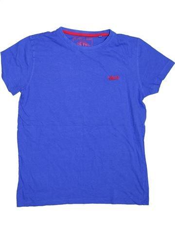 Camiseta de manga corta niño NEXT azul 12 años verano #1496460_1