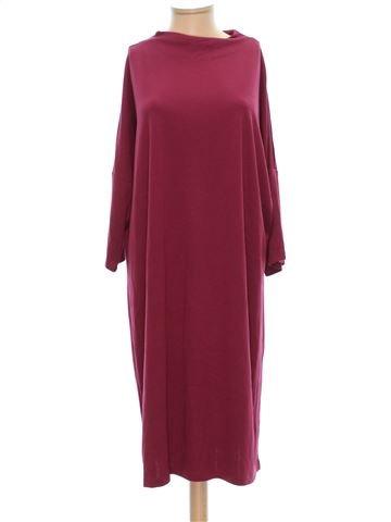 Vestido mujer TU 48 (XL - T4) invierno #1496507_1