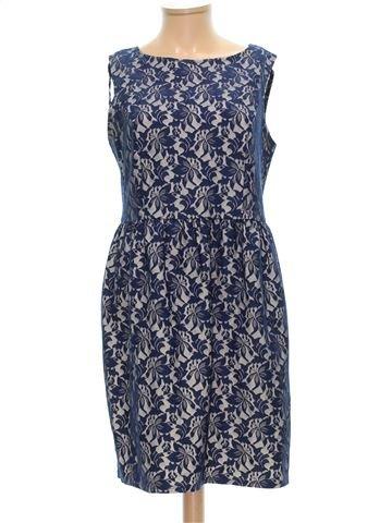 Vestido mujer GEORGE 42 (L - T2) invierno #1496548_1