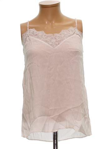 Camiseta sin mangas mujer ETAM 40 (M - T2) verano #1496620_1