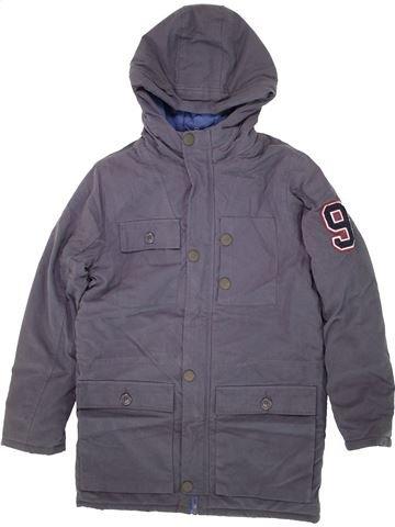 Abrigo niño OKAIDI azul 12 años invierno #1496861_1