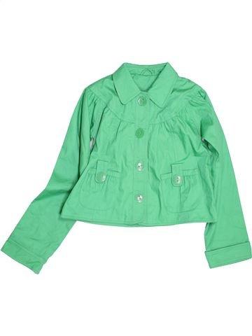 Veste fille DUNNES STORES vert 10 ans été #1497106_1