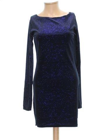Robe de soirée femme BOOHOO 38 (M - T1) hiver #1497231_1