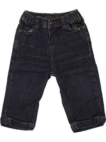 Tejano-Vaquero niño GRAIN DE BLÉ azul oscuro 12 meses invierno #1497529_1