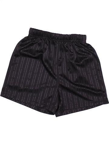 Pantalon corto deportivos niño SCHOOL LIFE azul oscuro 8 años verano #1497569_1