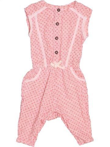 Combinación larga niña NEXT rosa 6 meses verano #1497636_1