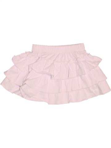 Falda niña NUTMEG rosa 3 años verano #1497721_1