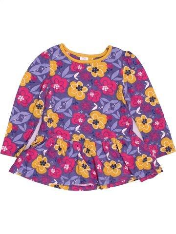 Túnica niña MINI CLUB violeta 18 meses invierno #1497865_1
