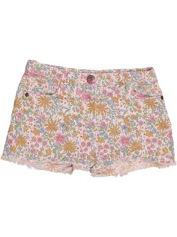 Short-Bermudas niña NEXT beige 10 años verano #1497906_1