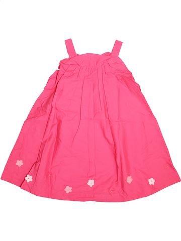 Robe fille SERGENT MAJOR rose 9 ans été #1498135_1