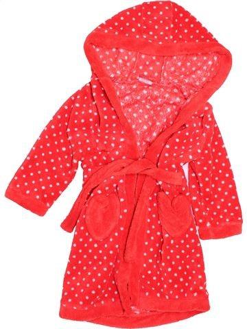 Bata niña MINI CLUB rojo 3 años invierno #1498242_1