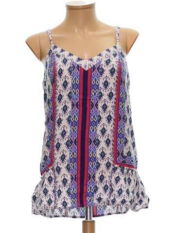 Camiseta sin mangas mujer WAREHOUSE 40 (M - T2) verano #1498299_1