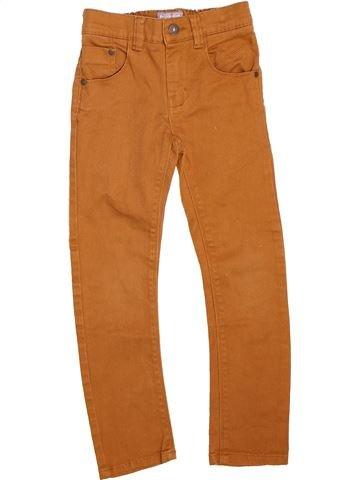 Tejano-Vaquero niño NEXT naranja 7 años invierno #1498398_1