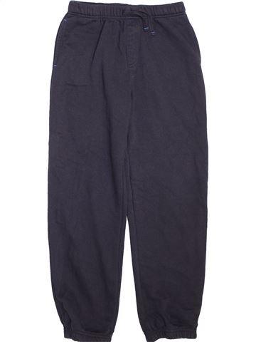 Pantalón niño GEORGE azul 12 años invierno #1498509_1