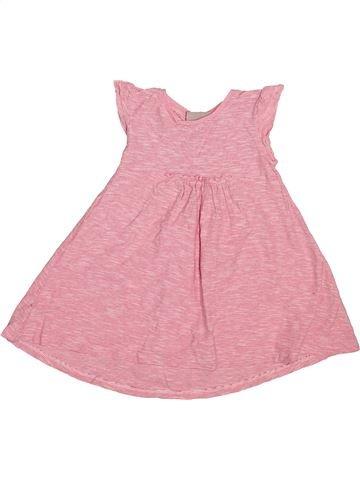 Vestido niña NEXT rosa 2 años verano #1498538_1