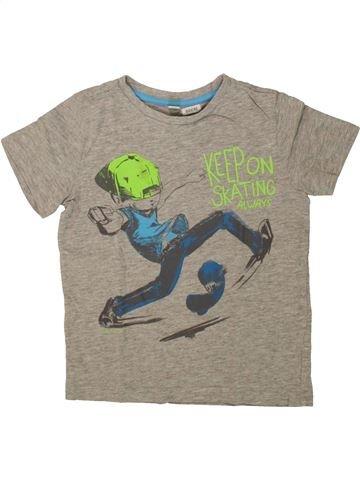 Camiseta de manga corta niño ESPRIT beige 7 años verano #1498550_1