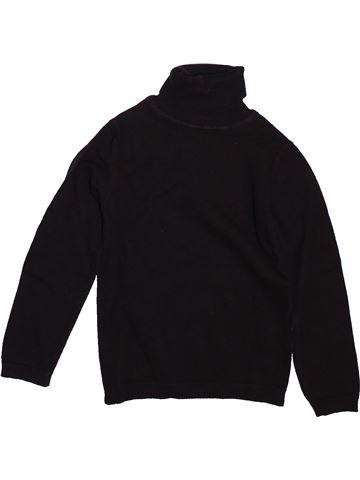jersey niña DPAM negro 5 años invierno #1498587_1