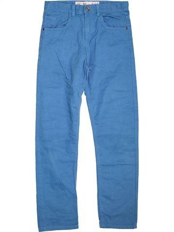 Jean fille PRIMARK bleu 12 ans hiver #1498609_1