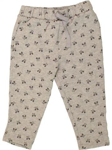 Pantalón niña NEXT beige 18 meses invierno #1498671_1