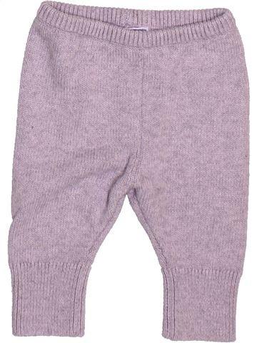 Pantalón niño JACADI gris 6 meses invierno #1498684_1