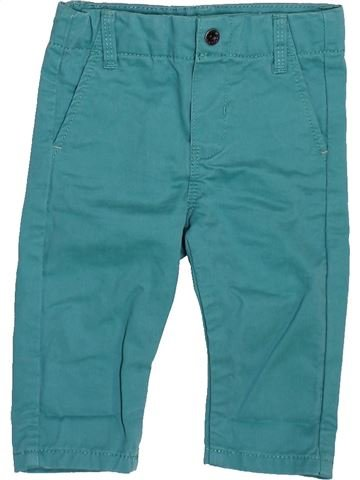 Tejano-Vaquero niño OKAIDI azul 3 meses invierno #1498692_1