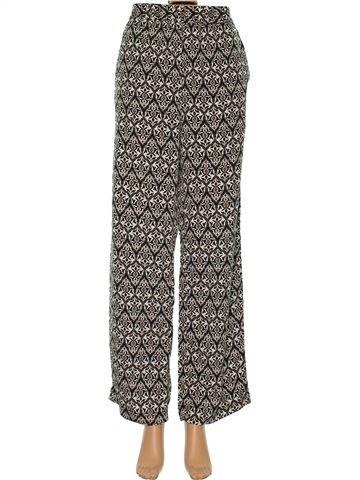 Pantalon femme H&M 40 (M - T2) été #1498726_1
