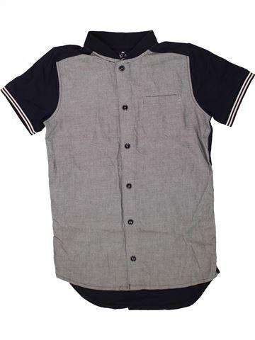 Camisa de manga corta niño NEXT gris 9 años verano #1498756_1