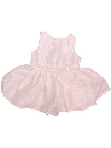 Robe fille KIABI rose 9 mois été #1498828_1