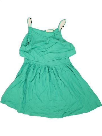 Robe fille TAMMY GIRL vert 9 ans été #1498891_1