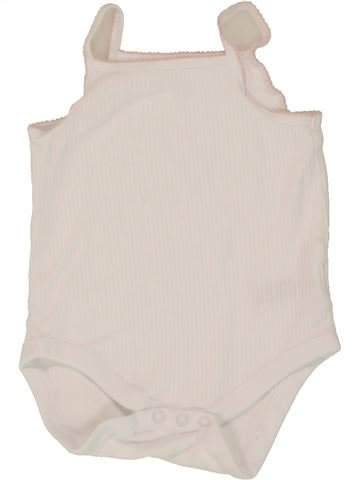 Camiseta sin mangas niña NEXT blanco 18 meses verano #1498947_1