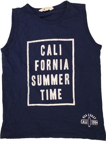 Top - Camiseta de tirantes niño H&M azul 12 años verano #1499024_1