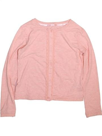 T-shirt manches longues fille NUTMEG rose 12 ans hiver #1499166_1