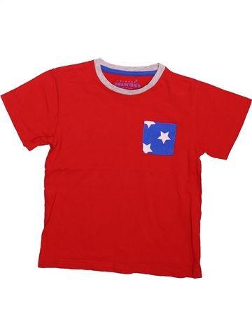 Camiseta de manga corta niño PRIMARK rojo 7 años verano #1499210_1