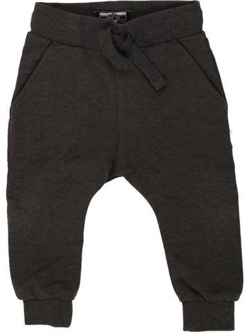 Pantalón niño NEXT negro 12 meses invierno #1499281_1