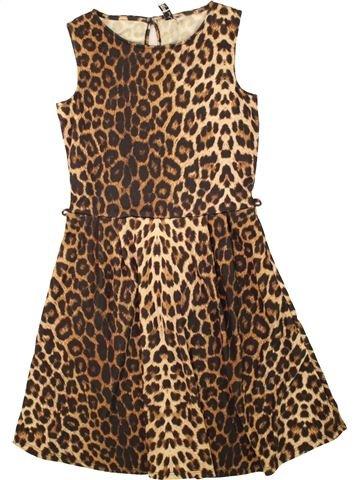 Vestido niña PRIMARK marrón 13 años invierno #1499305_1