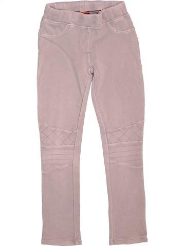 Pantalón niña TAPE À L'OEIL gris 6 años invierno #1499361_1