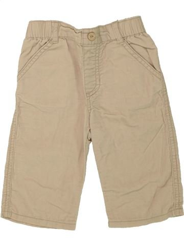 Pantalón niño M&CO beige 6 meses invierno #1499385_1