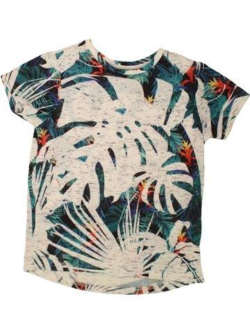 Camiseta de manga corta niño PRIMARK azul 10 años verano #1499399_1