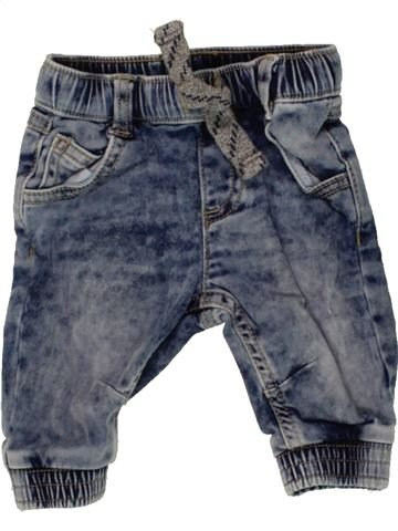 Tejano-Vaquero niño F&F azul 3 meses invierno #1499547_1