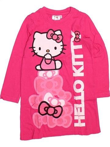 Camisón niña HELLO KITTY rosa 3 años verano #1499622_1